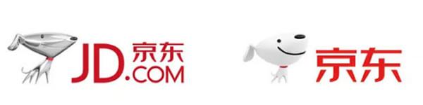 京东品牌LOGO